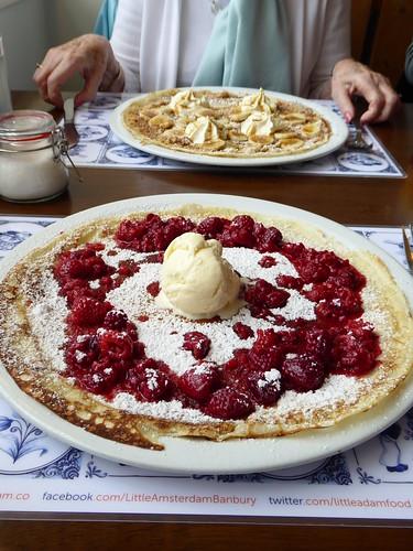 Pancake Delights