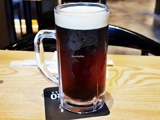 Beer Sapporo Premium Black
