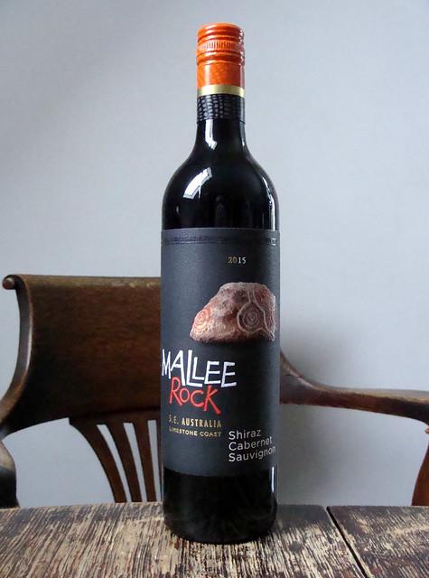 Mallee Rock Shiraz Cabernet Sauvignon