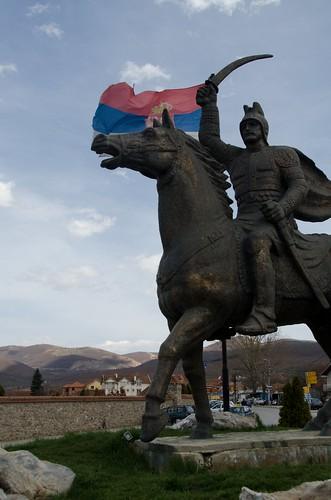 balkán kosovo