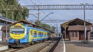 EN57 Gdańsk