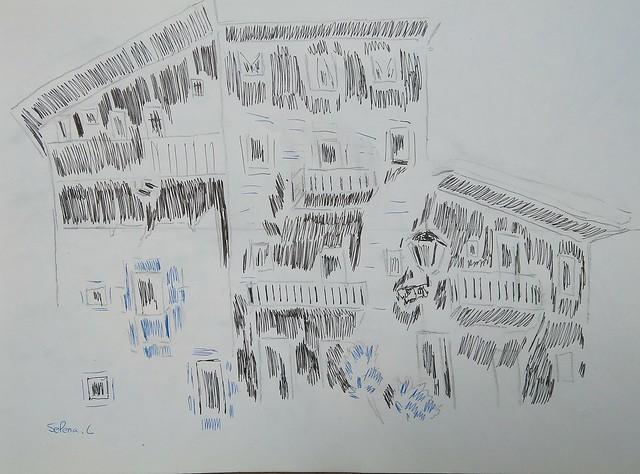 59th sketchcrawl, 2018-04-21