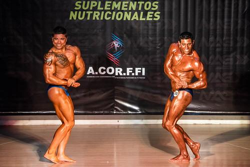 2º Edición del Campeonato Apertura Córdoba 2018
