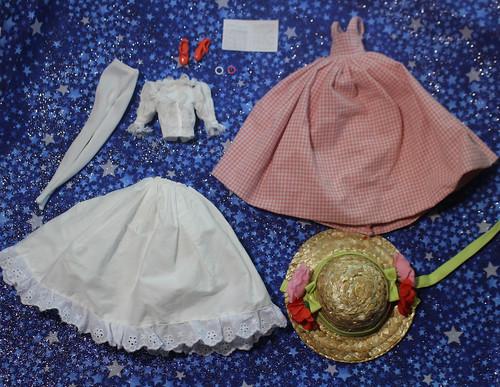 Himawari Stock Outfit