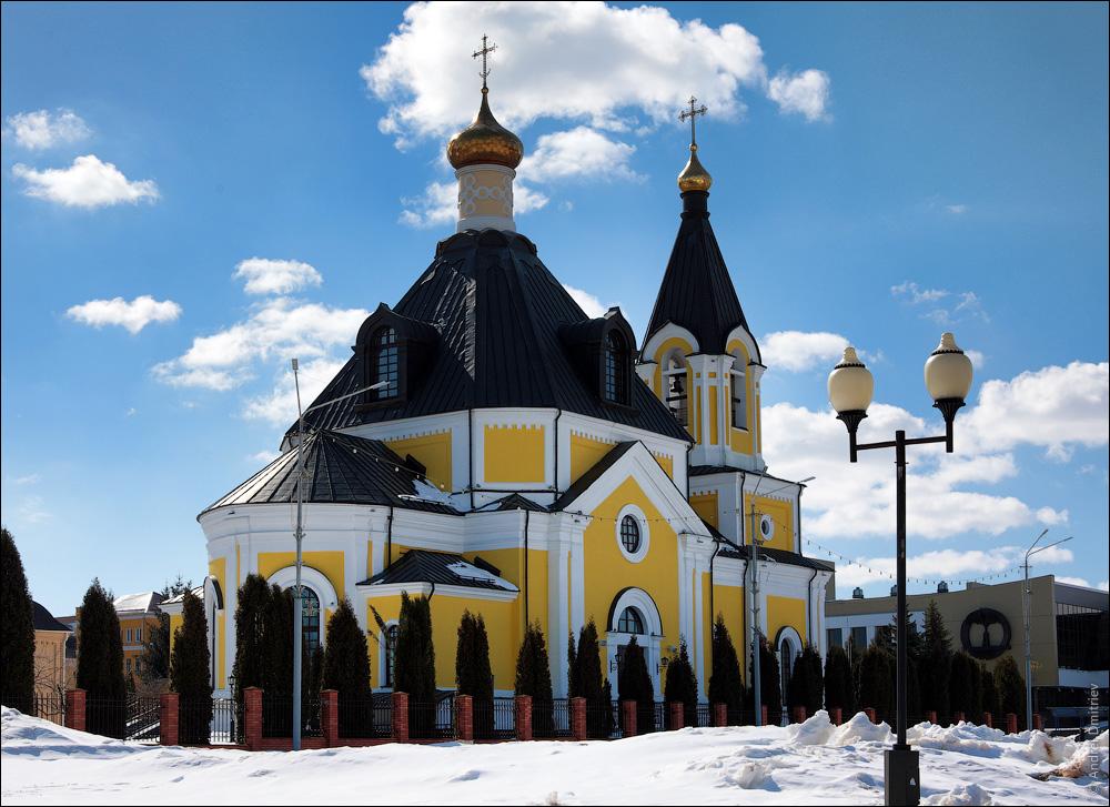 Речица, Беларусь