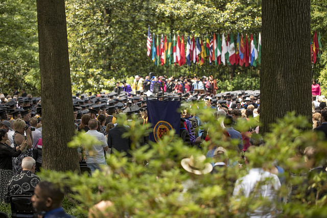 Commencement Highlights