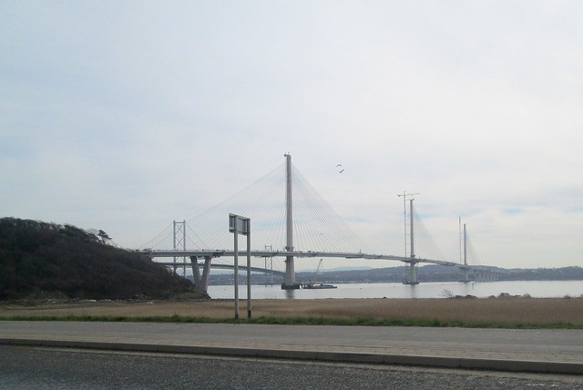 New Forth Road Bridge 51