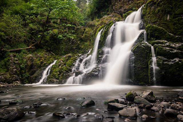 180520_Little Mashel Falls_002, Nikon D500, AF-S Nikkor 17-35mm f/2.8D IF-ED