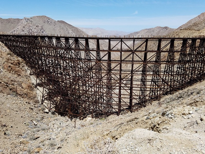 Goat Canyon Trestle • Goat Canyon Trestle