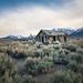 Mono County, California by paccode