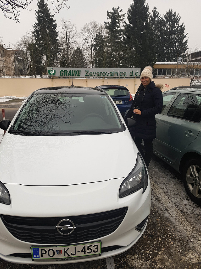 Hire A Car In Slovenia A Guide On How To Save Money And Have Peace