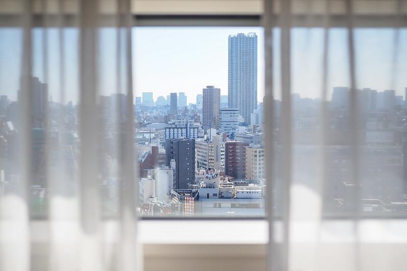 東京隨拍 Tokyo City