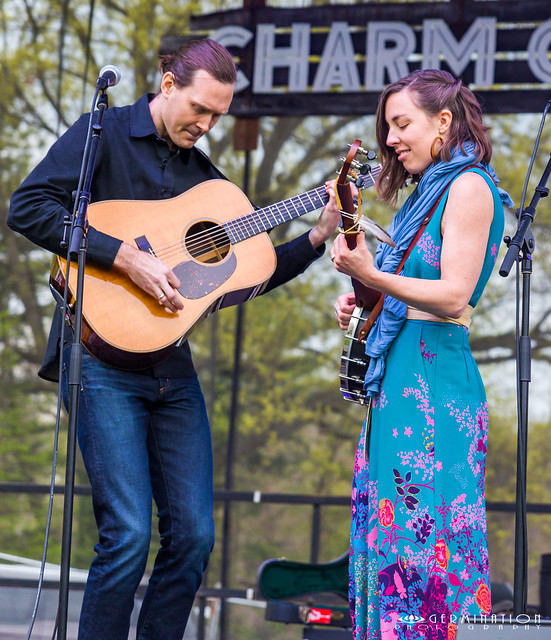 Charm City Bluegrass 2018 by Nathan Johnson