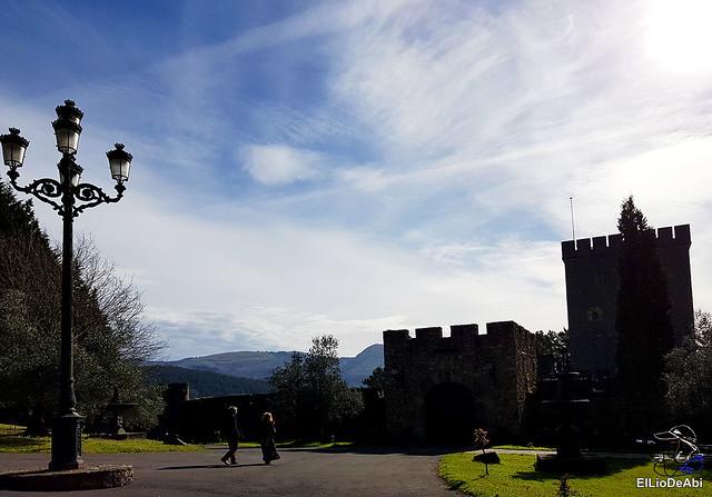 los Rolls Royce y otros clásicos de la Torre de Loizaga 2