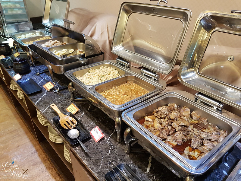 chuan tang hotel yilan breakfast