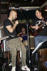 2018_05_11 Hearts of Rock @Fiddler's Elbow