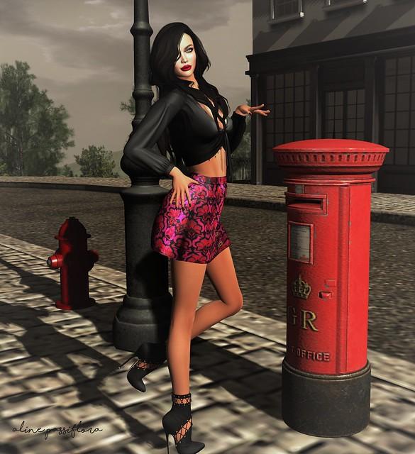 Sixties London