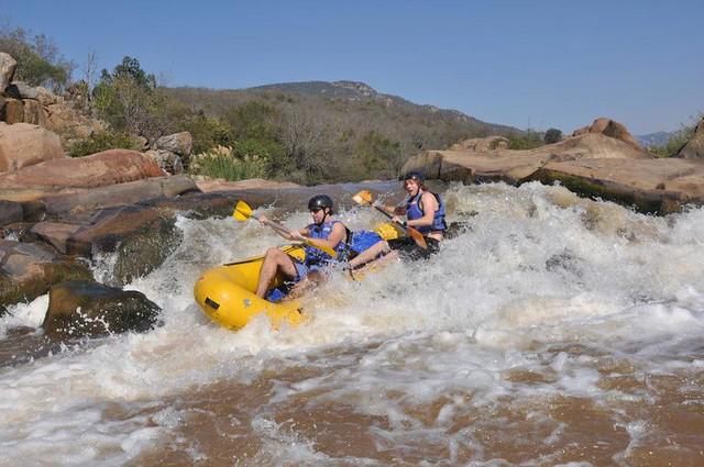 Swaziland adventures