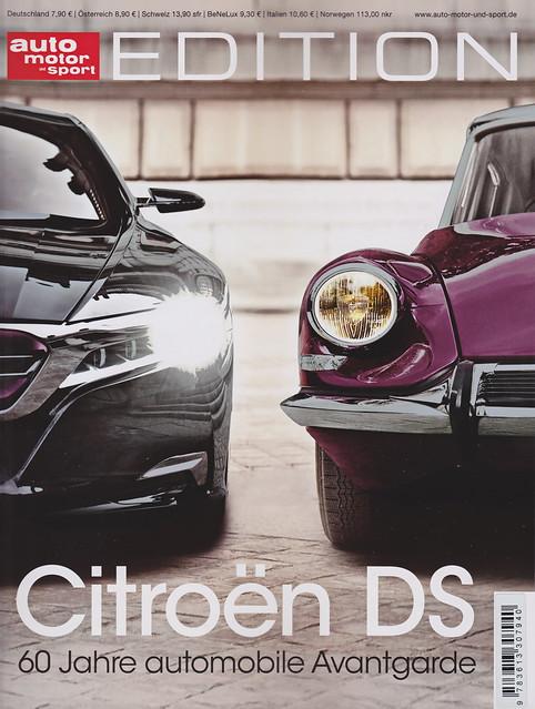auto motor und sport Edition 4/2014