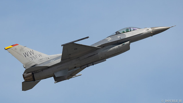 Iwakuni FD 2018 (120) PACAF F-16C Demonstration