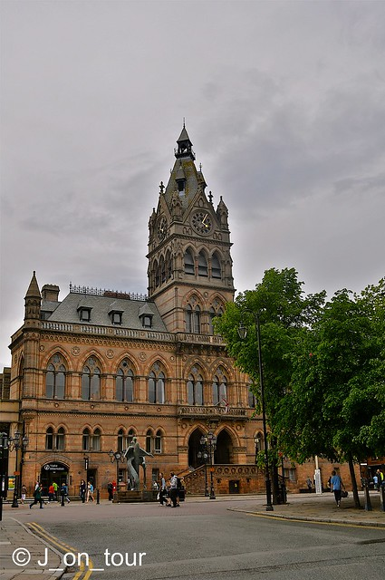 Chester Town Hall GJC_000754