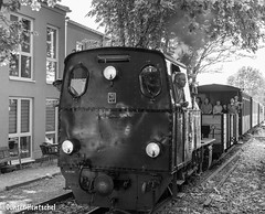 Selkantbahn --  Historische Dampfeisenbahn