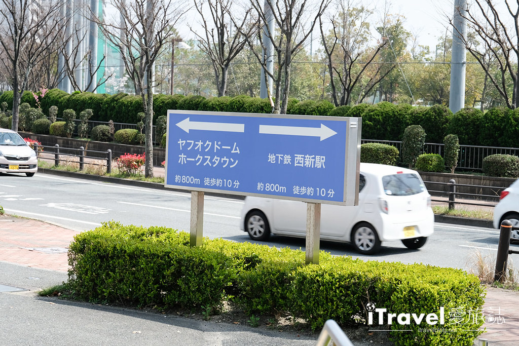 福冈饭店推荐 The Residential Suites Fukuoka (57)