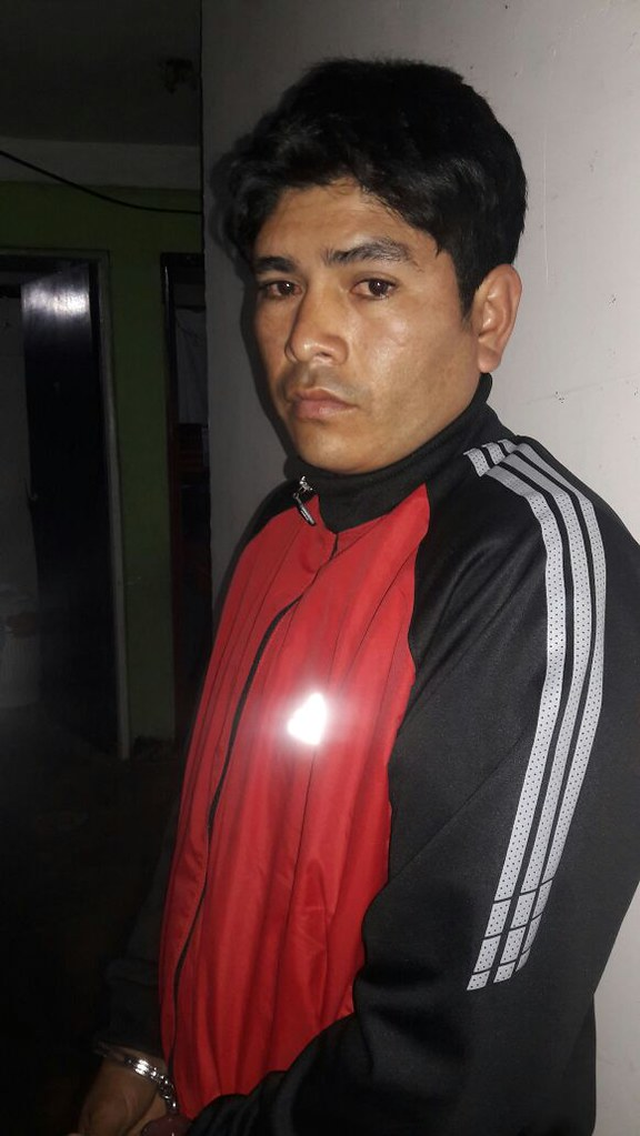 Barranca: desarticulan organización criminal dedicada a la extorsión, sicariato y robo agravado