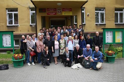 2018-04-26 Wizyta nauczycieli z Danii