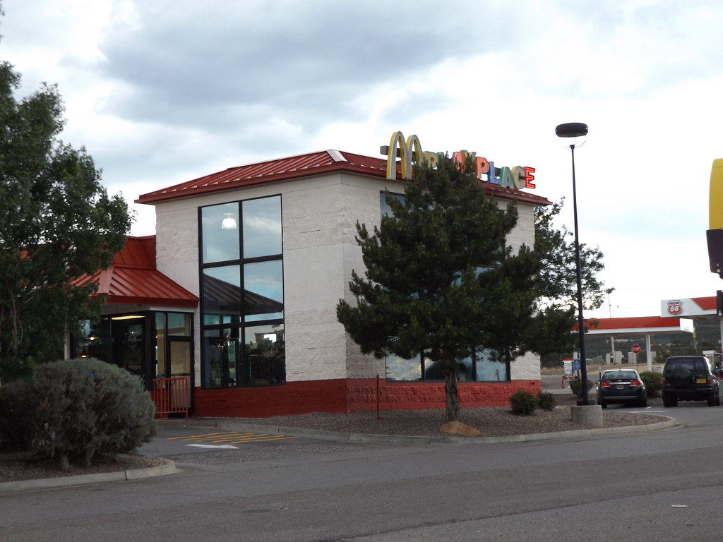 mcdonalds 25211 edgewood nm