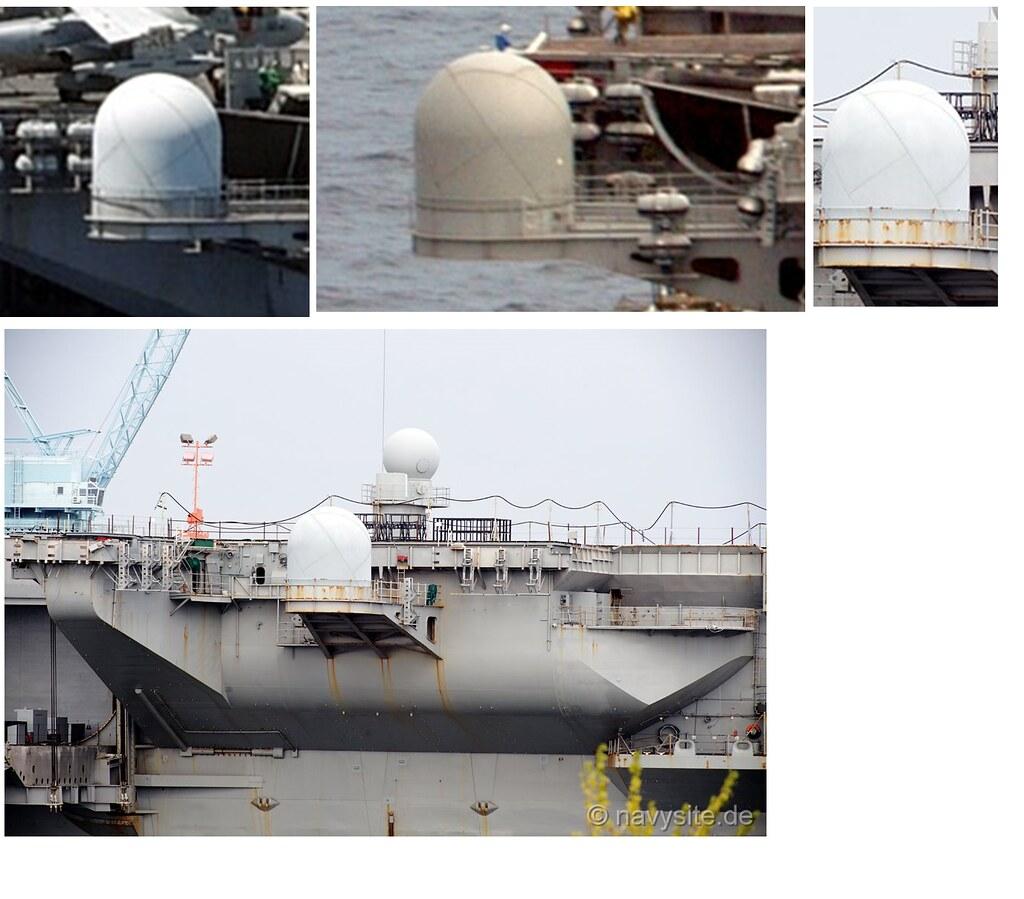 Enterprise Radar Dome