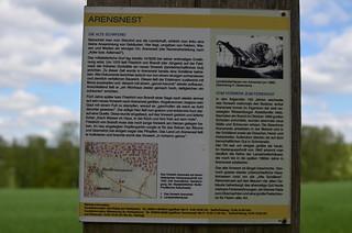 Fläming Rundwanderweg 60