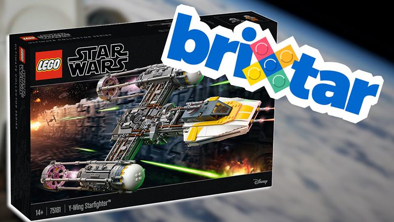 BriXtar Starfighter Contest