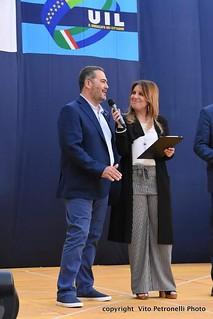 Confronto candidati sindaco  Casamassima 2018 (1)