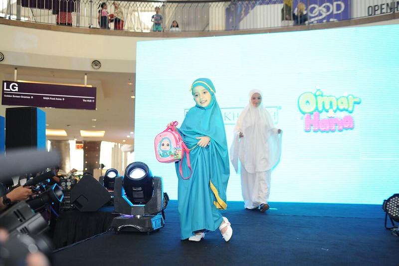 Siti Khadijah Telekung Hana Rm99