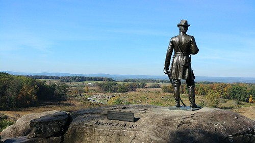 More Than a Battlefield: Why Gettysburg Should be on Your Bucket List