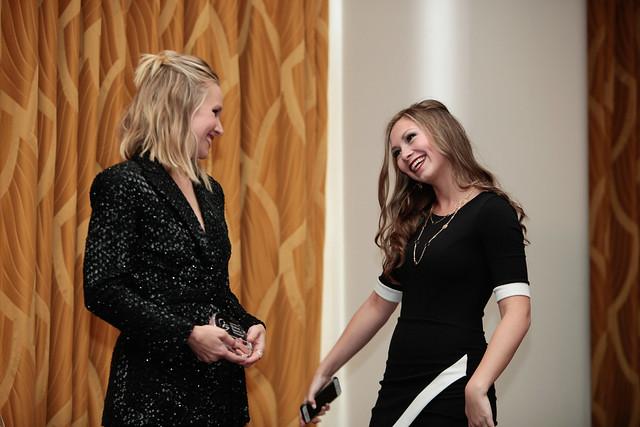 2018年人道主义奖仪式和接待