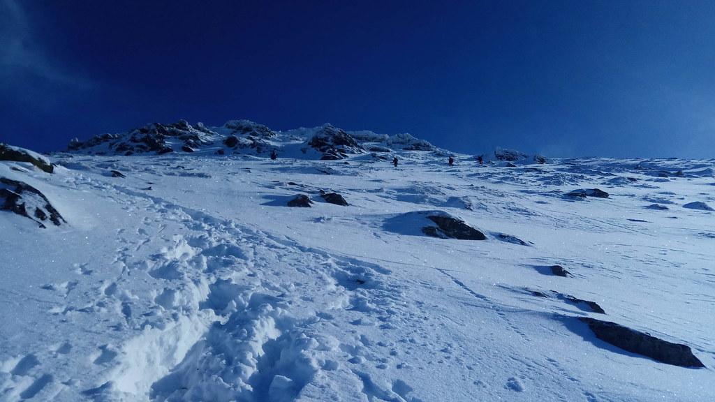 Pietrosul Rodnei-2303 m-Munții Rodnei