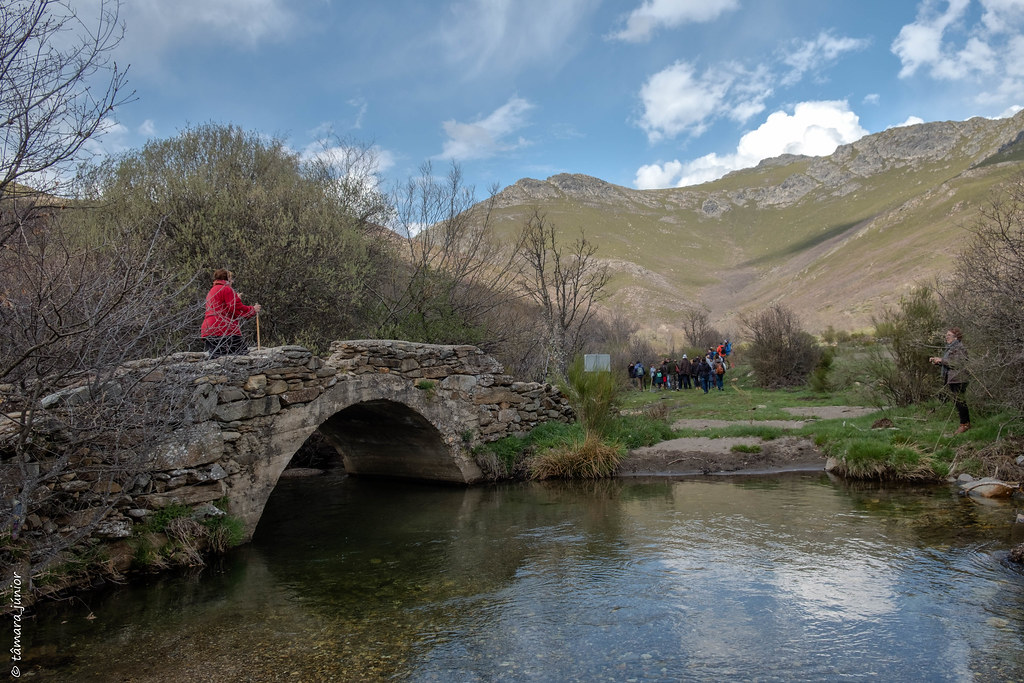 25.- 2018.- Sanábria - Caminhada Vados de San Ciprián (101)