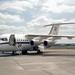 ZD695 British Aerospace 146-100/C.1 Royal Air Force