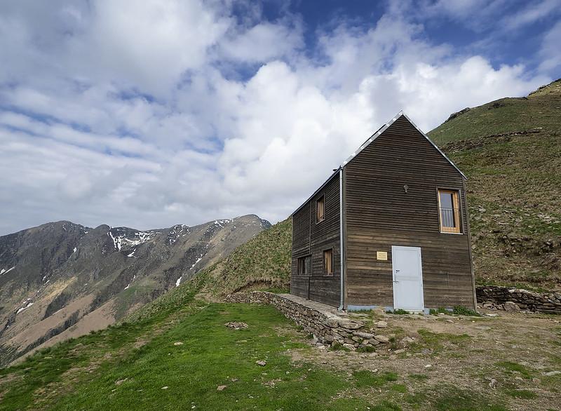 Monte Zeda, il Rifugio Pian Vadà