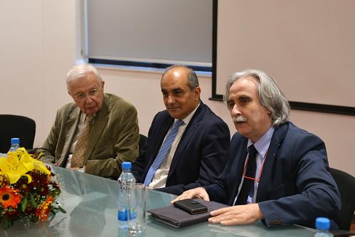Επίτιμος Καθηγητής του Πανεπιστημίου μας ο Νομπελίστας Καθηγητής Jean-Marie Lehn