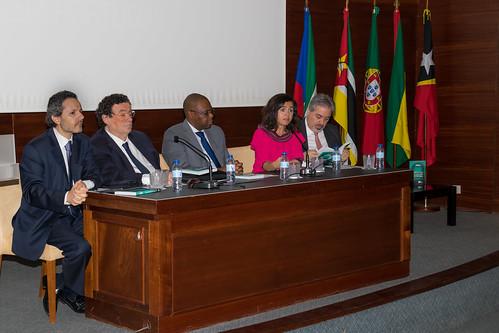 """18.05. Apresentação do """"Anuário de Estudantes Moçambicanos em Portugal 2017"""""""