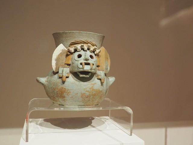 火, 2018-03-06 14:12 - Museo Regional de Antropologia