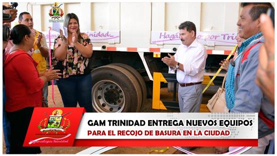 gam-trinidad-entrega-nuevos-equipos-para-el-recojo-de-basura-en-la-ciudad