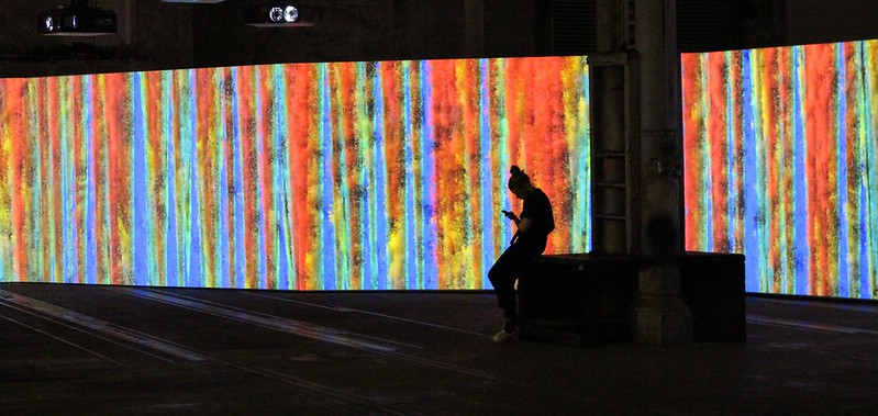Biennale Sydney at Carriageworks