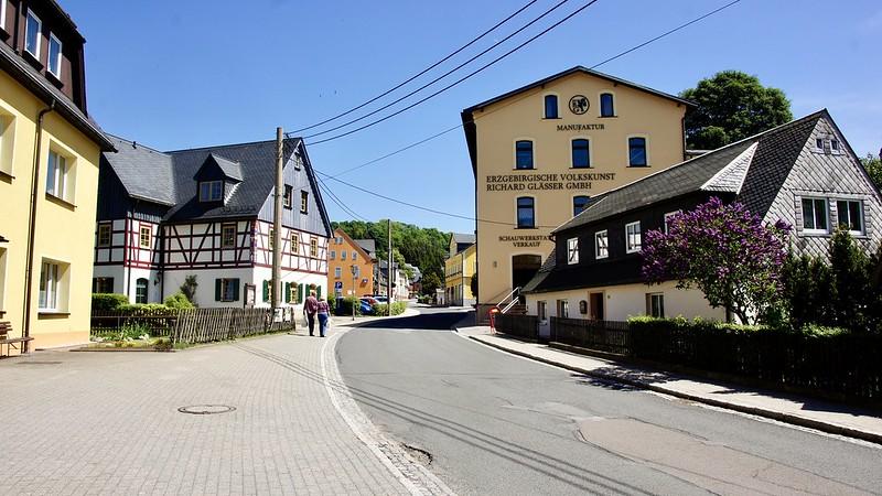 vaellus_kylä