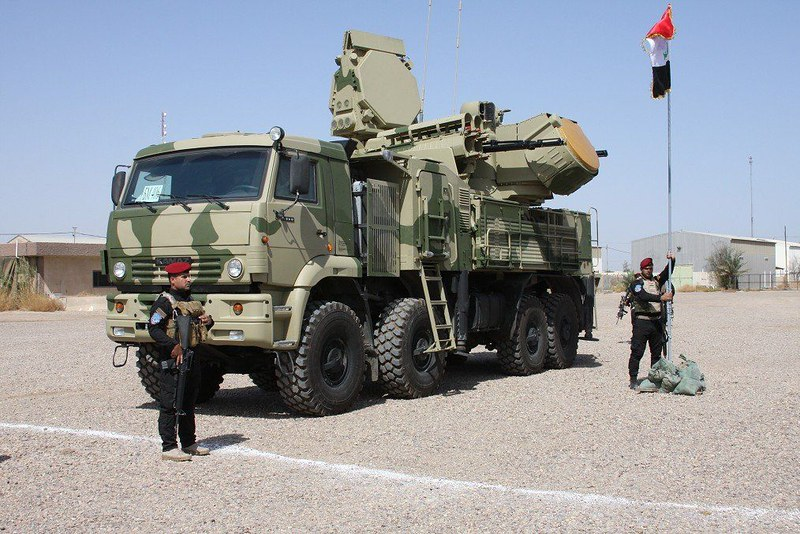 Pantsir-S1-iraq-2014-vtr-1