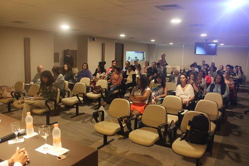 IPAM - Curso de sensibilização contra violência sexual infantil para educadores