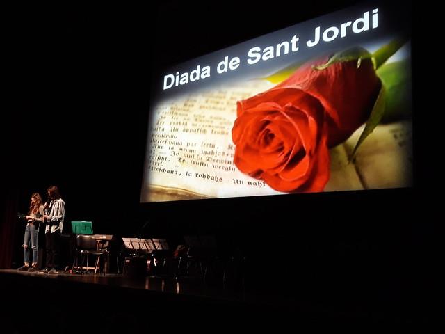 St Jordi 18